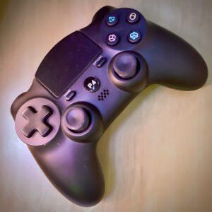 Yidenguk PS4-Controller (Foto: MacGenie,de)